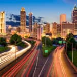 City Of Atlanta Commits To 100% Renewable Energy
