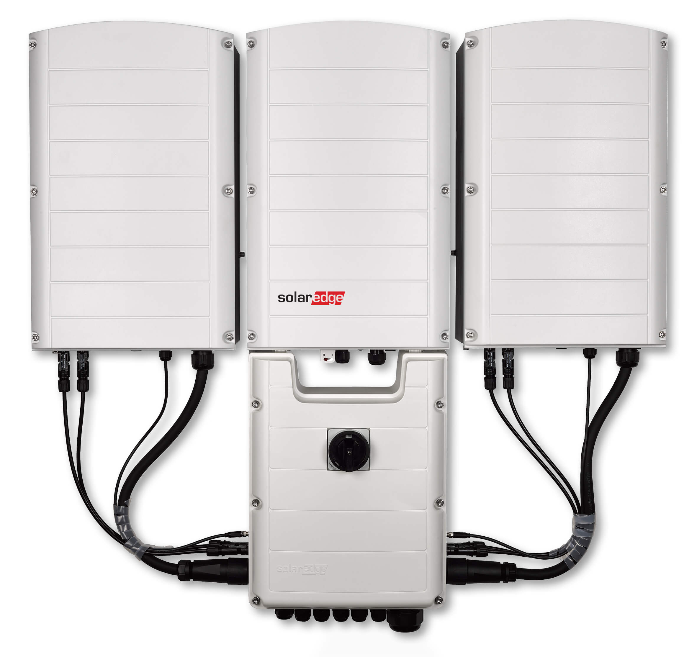 solaredge SolarEdge Showcases Latest Commercial, Residential Products