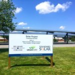 Community College Boosts Sustainability With 2.1 MW Solar Project