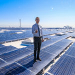L.A. Mayor And Partners Mark Completion Of Massive Rooftop Solar Project
