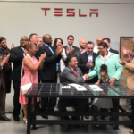 Nevada Governor Signs Bill To Restore Rooftop Solar Market