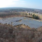 Tufts University And NRG Complete Two Campus Solar Projects