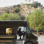 UPS Drives Toward Sustainability With New Goals