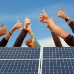 EPE's Popular Community Solar Pilot Project Goes Online