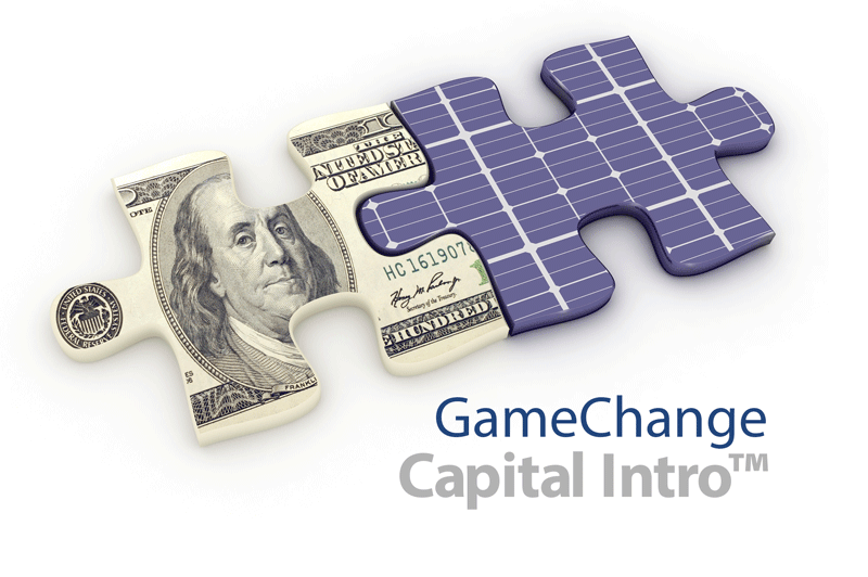 gamechange-capital GameChange Announces Capital Intro Program To Fund Projects