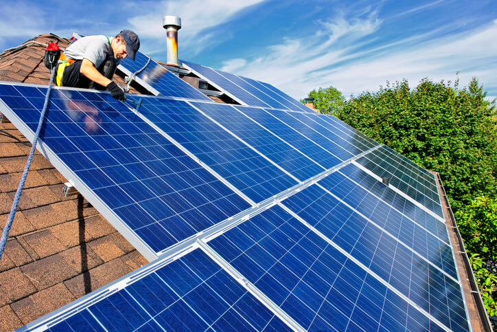 iStock-1143380352 EIA's Short-Term Forecast Bodes Well For Small-Scale Solar