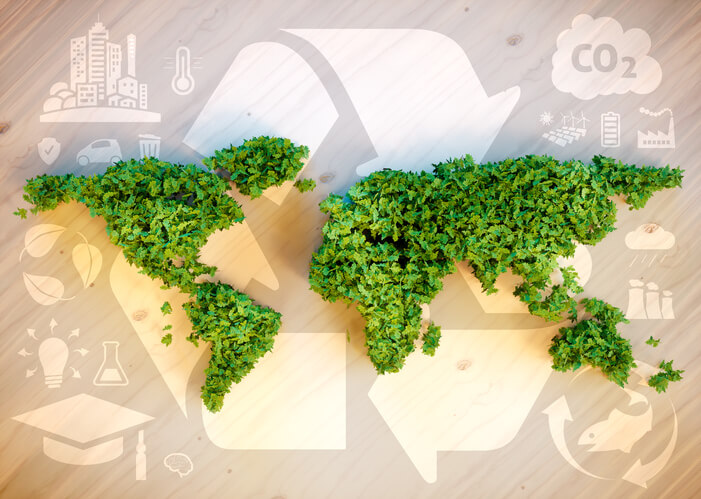 iStock-508135150 Global Status Report: Renewables Thrive, But More Progress Needed
