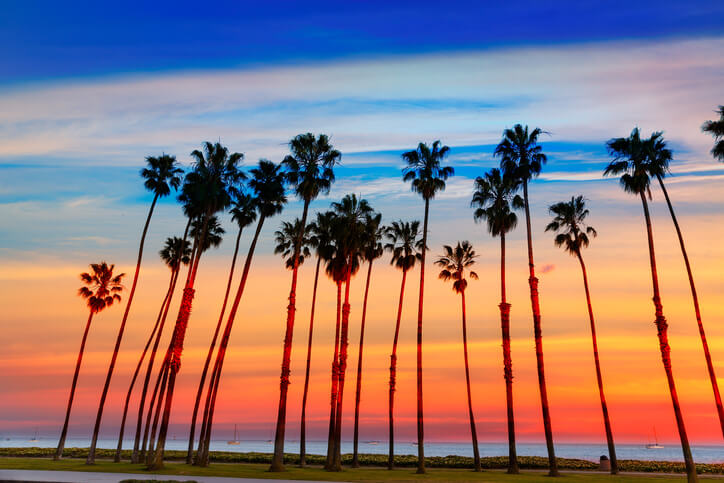 iStock-526766117 Santa Barbara Becomes 30th U.S. City To Make 100% Renewables Commitment