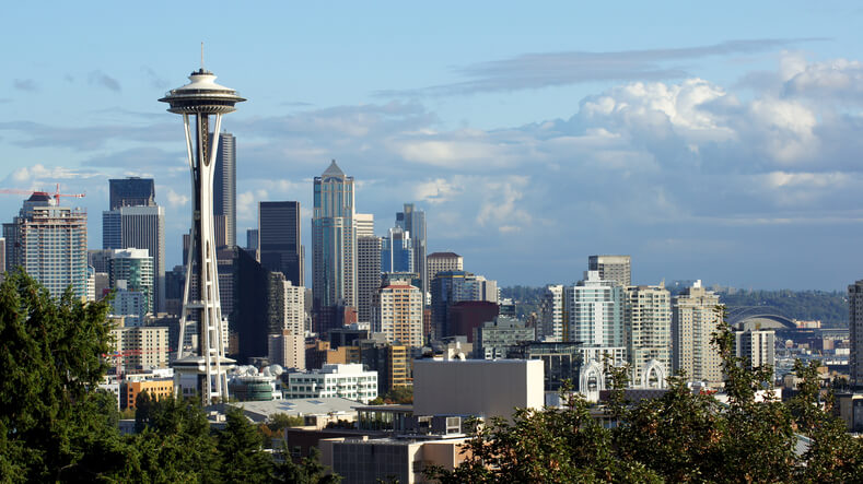 iStock-533052282 Seattle City Light Offers 'Green Up' Grants For Community Projects
