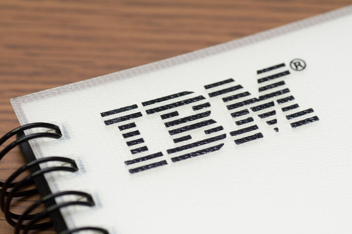 ibm IBM Achieves Renewables, CO2-Reduction Goals Four Years Early