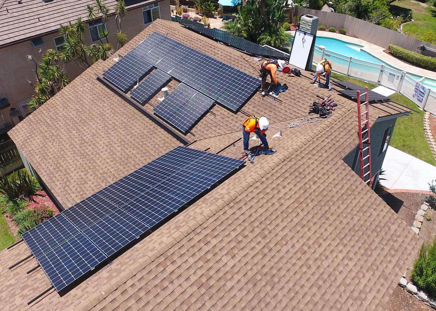 Baker Solar Savings To Help Nonprofit Serve People With Special Needs