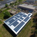 Connecticut Wire Manufacturer Adds Rooftop Solar