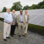 County Completes Solar Project At Correctional Facility