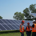 University Of Notre Dame Powers Facility With New Solar Project