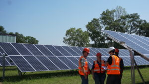 Notre-Dame-300x169 Oklahoma Utility Taps SunPower For 10 MW Solar Project