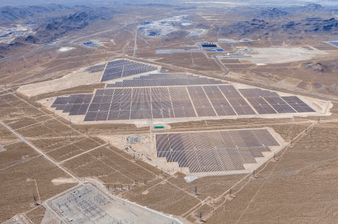 edf-re-sale EDF Renewable Energy Acquires 179 MW Switch Station Solar Projects