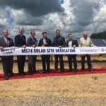 Partners Cut Ribbon On 52 MW Mississippi Solar Farm