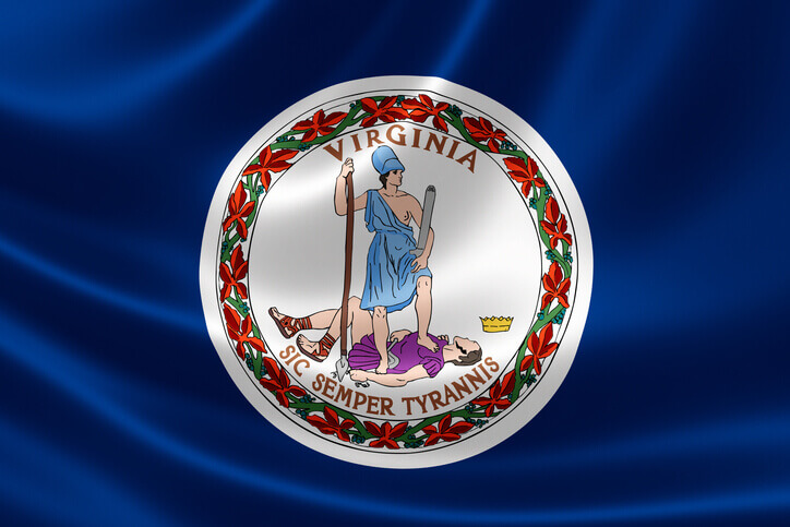 virginia-flag JinkoSolar Supplies Two Utility-Scale Projects In Virginia