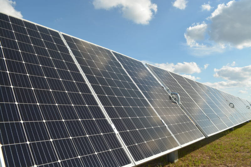 Seminole-1 New Project Helps Florida Co-ops 'Harness The Power Of The Sun'