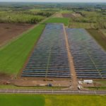 Partners Complete 3.4 MW Solar Farm In Wisconsin
