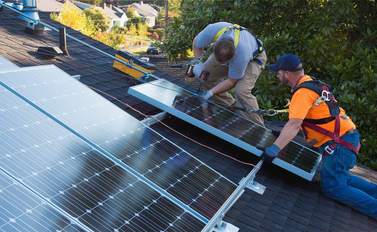 new-york N.Y. Communities Benefit From Expansion Of Solarize Campaigns