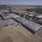 Manufacturer Covers Majority Of Plant's Power Needs With Solar