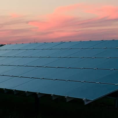Could Solar Be Cheaper Than Natural Gas?