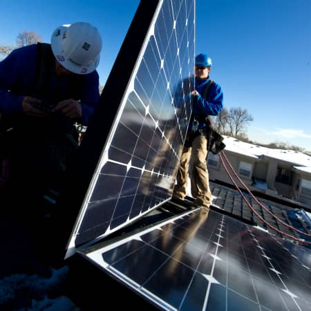 Solar By The Numbers: How The U.S. Industry Broke Records In 2012