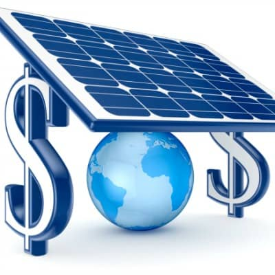 Solar Sector Attracted Nearly 10 Billion In Private