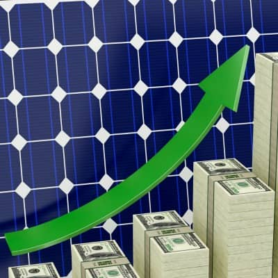 Gardner Capital's Move To Solar Shows Investors Hungry For Utility Projects