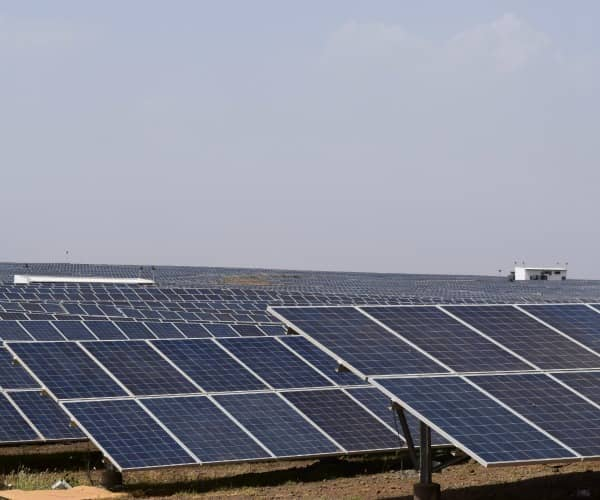 Vikram Solar Commissions 40 MW PV Plant In India