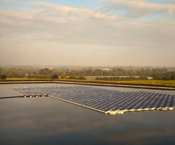 Rec Group Certifies Its Solar Panels For Floating Pv