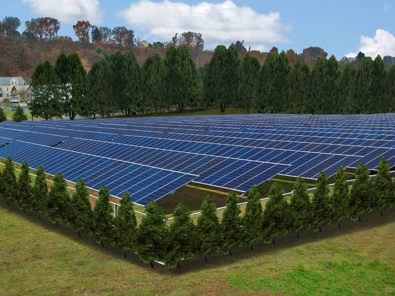 Constellation Energy Plans 4.5 MW PV Plant In Massachusetts