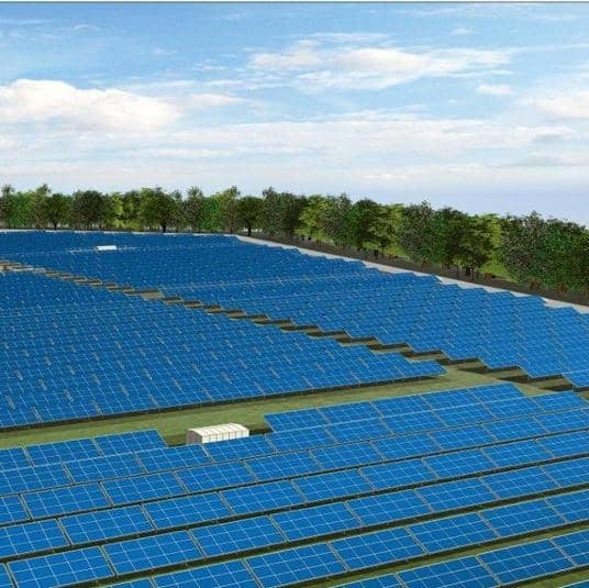 Project Finance Spotlight: How A N.J. Solar Plant Secured Its Funding
