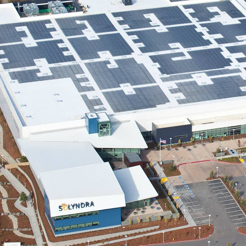 Inside Solyndra's Fall: Did The Department Of Energy Make A Massive Mistake?