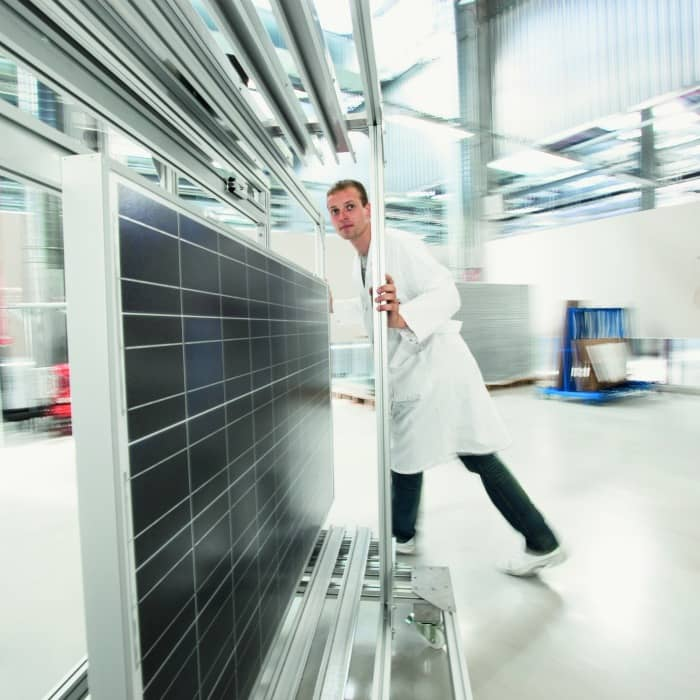 How Low Can They Go? Solar Module Price Woes Create Factory Quandary