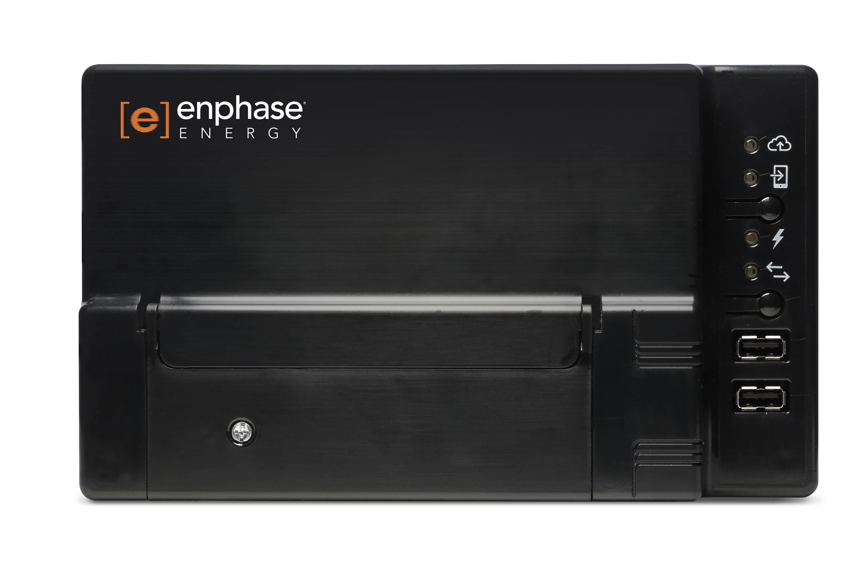 Enphase-Envoy-S Enphase Energy Becomes Preferred Inverter Supplier For Spruce