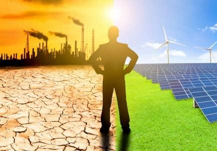 coal-renewables Goodbye, Coal: Oregon Passes Ambitious Renewables Mandate