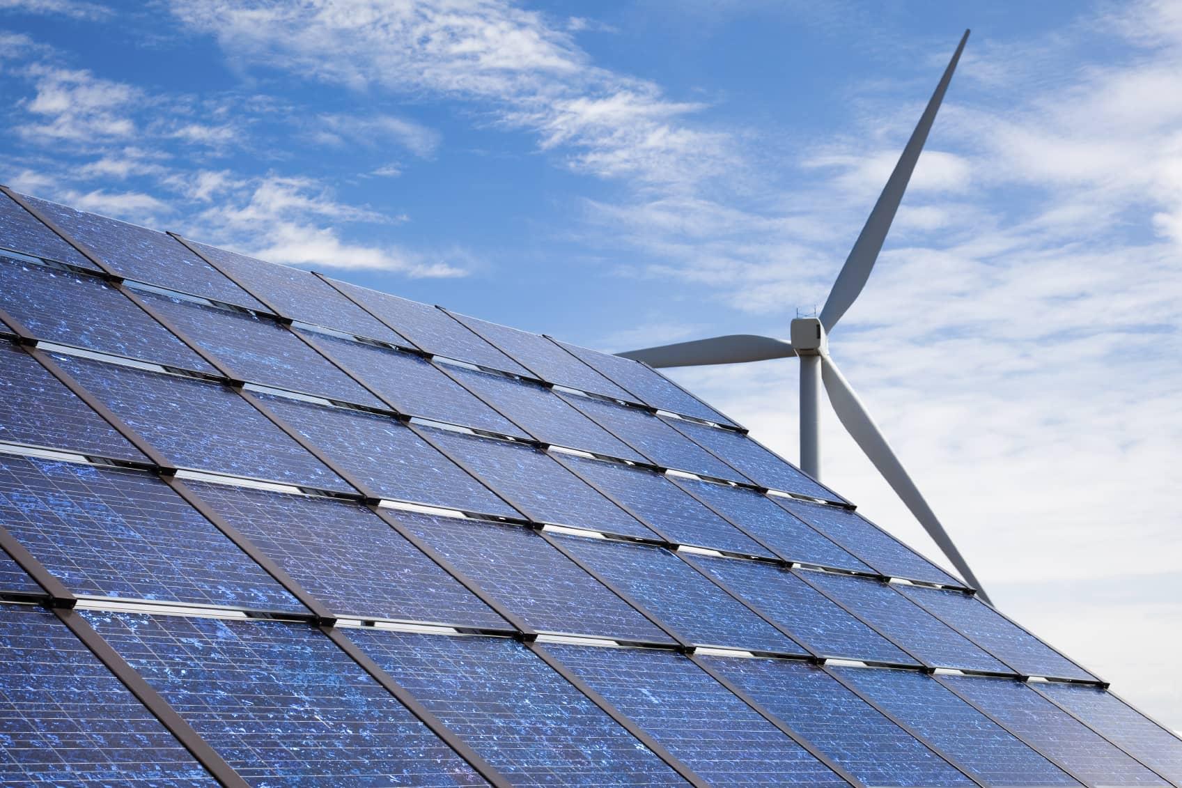iStock_000013699352_Medium Could The U.S. Switch To 100% Renewable Energy?