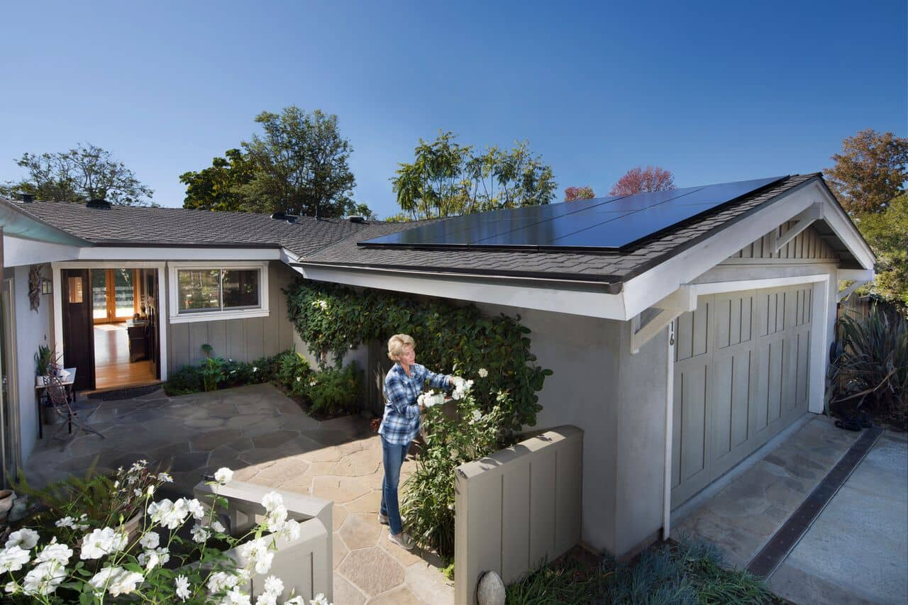 Sunpower Debuts Its Equinox Integrated Solar Power Solution How Does Work In A Residential Home Has Introduced Called Platform Which Every Major Component Been Designed And Engineered By One