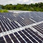 AET Customizes Rayport-B ECO System For Bifacial Solar Panels