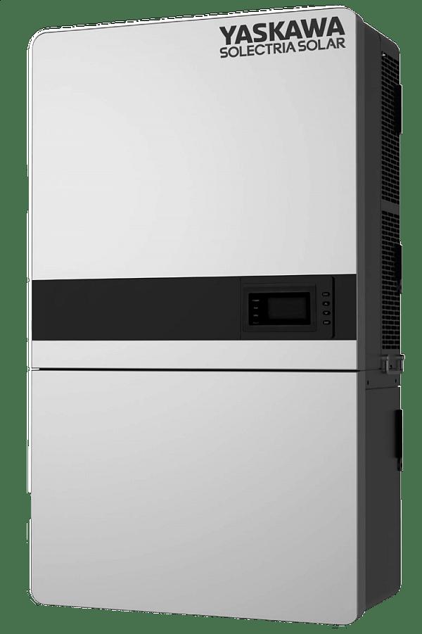 Solectria Yaskawa - Solectria Solar Unveils PVI 50TL And PVI 60TL Inverters