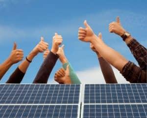 community-solar-300x240 LADWP Fast-Tracks Major Solar Battery Project