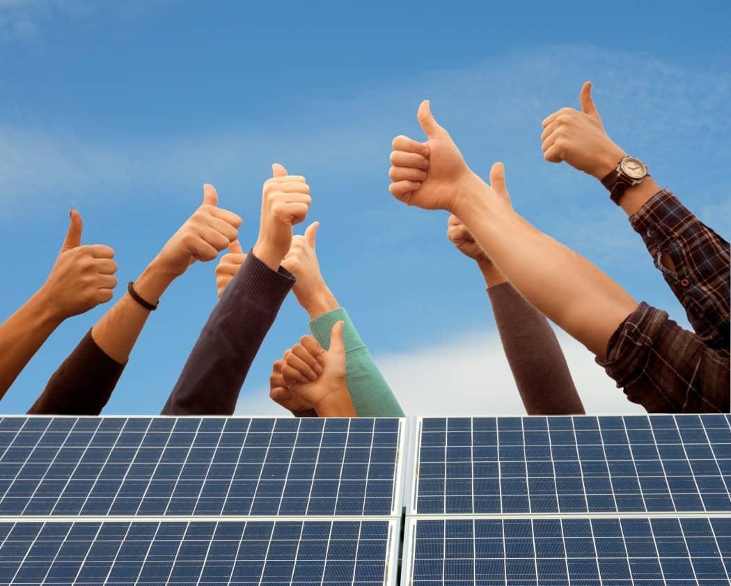 community-solar Report: U.S. Community Solar To Hit 1.5 GW By 2020