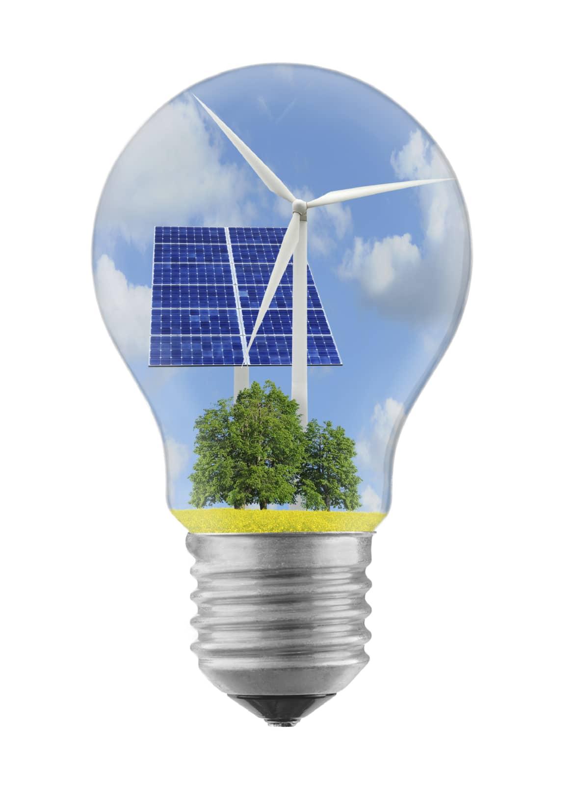 iStock_000086989931_Medium1 NV Energy Surpasses 2015 Renewable Portfolio Standard