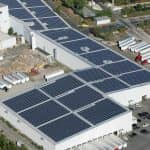 1.4 MW Rooftop Array Comes Online In N.Y.