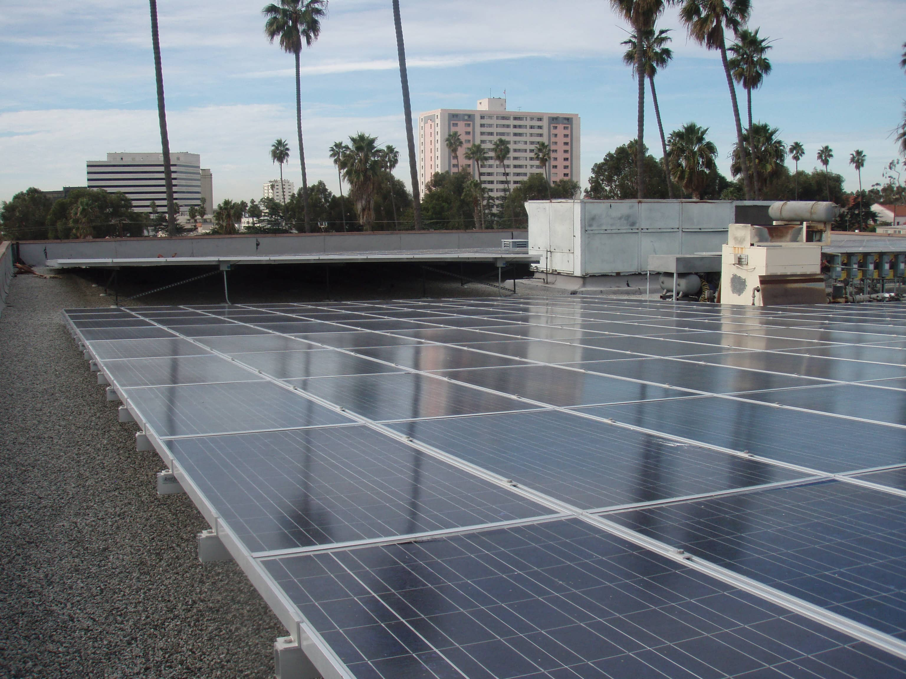 Santa-Monica Santa Monica Mandates Rooftop Solar On New Buildings