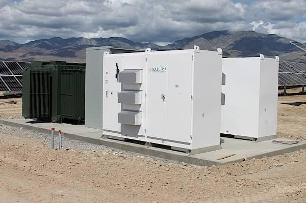 Solectria Yaskawa - Solectria Solar To Supply 17.5 MW Project In Nevada