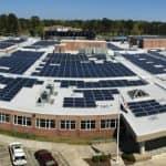 Standard Solar Installs 1 MW Virginia Rooftop Array
