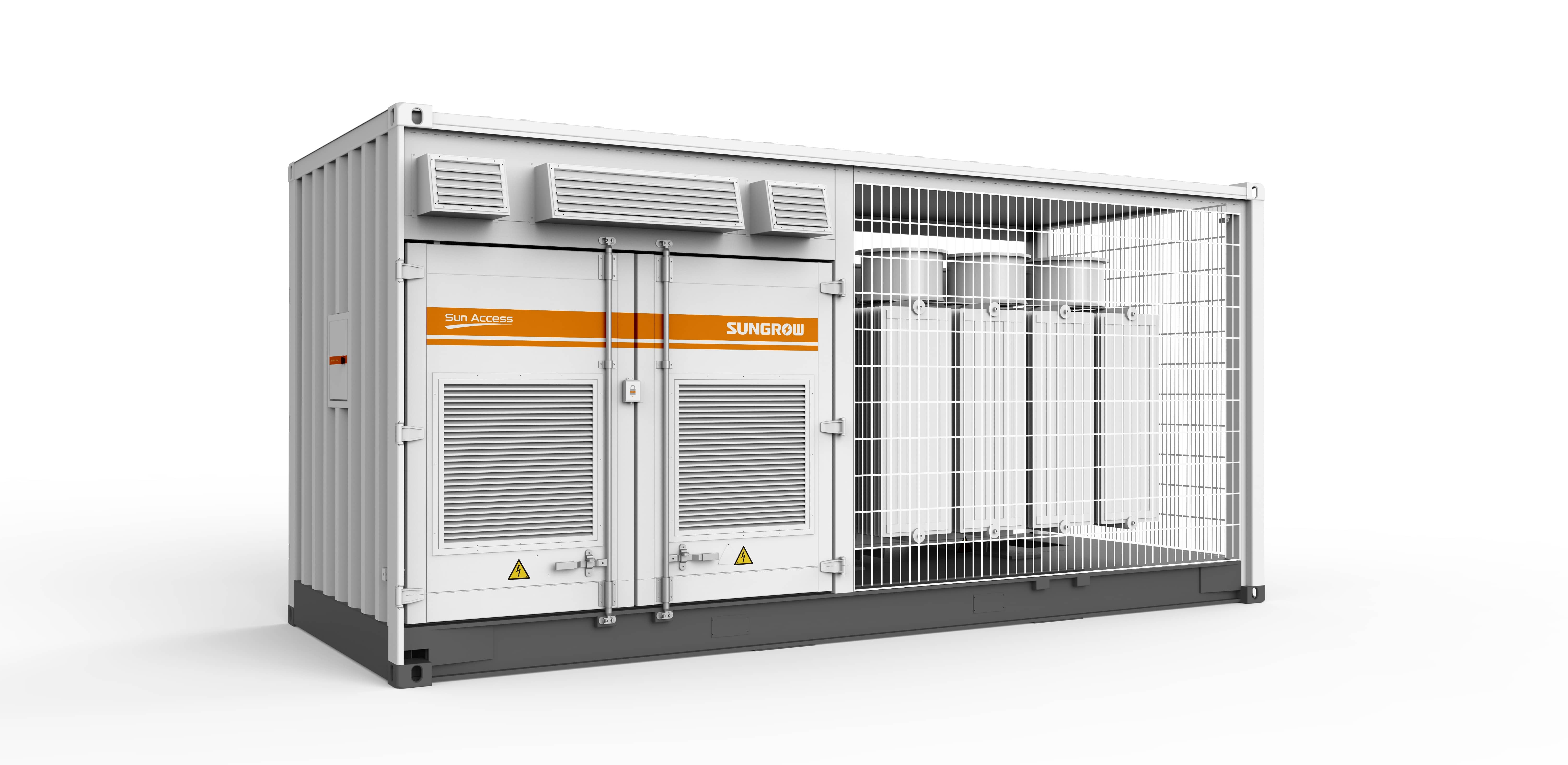 Sungrow And Abb Partner On 1 500 V Solar Solutions Solar